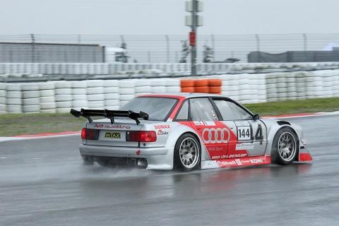 2017 DTM Audi