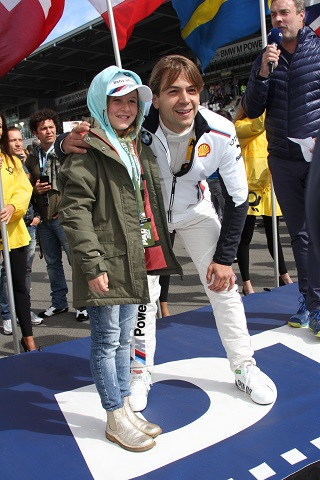 2017 Farfus dochter Roth