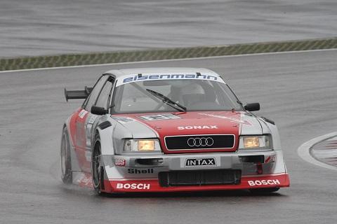 2017 Tourenwagen Classics Audi