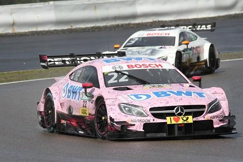 2017 Auer Race