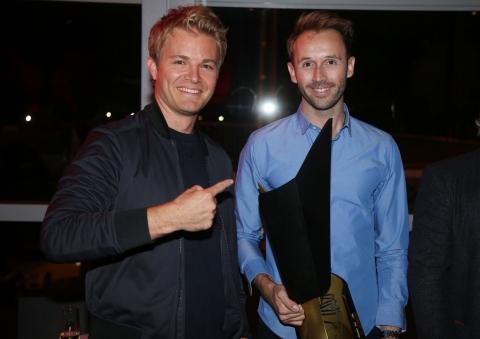 Rast Rosberg