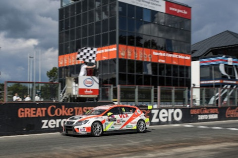 170920 FIA ETCC Zolder Stefanovski