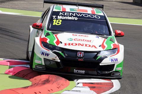 170408 WTCC quali Monteiro