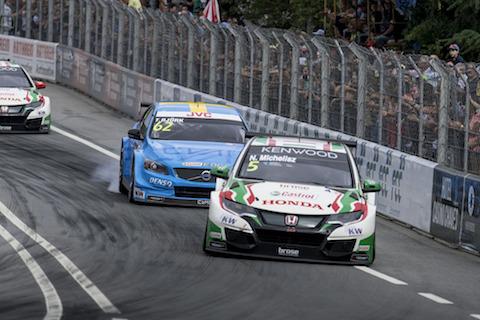 170525 FIA WTCC Vila Real Michelisz R2