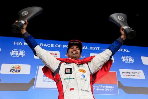 170625 FIA WTCC Vila Real R1 Bennani