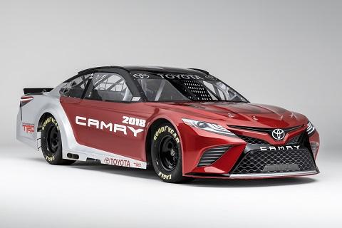 2017 NASCAR ME Cup 2