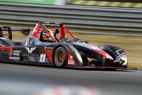 PK Carsport - Belcar 3