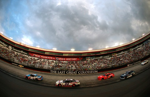 The Last Great Colosseum