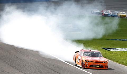 ACS NXS Larson Burnout 032517