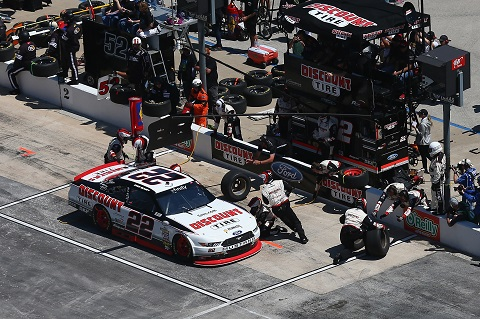 2017 Blaney Pitstop