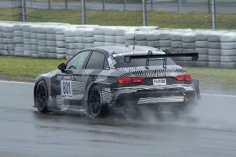 2017 TCR Audi