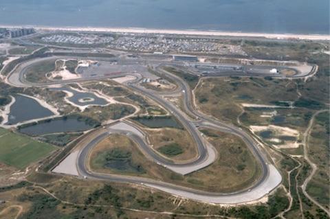 171222 WTCR Zandvoort