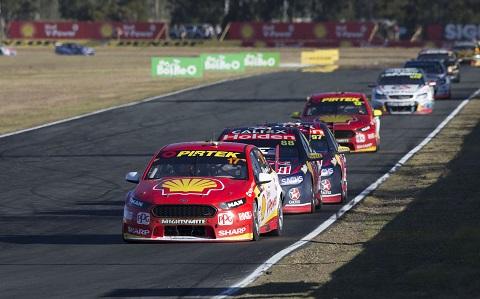 QLD Raceway SW5482
