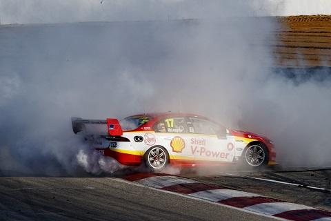 Race Perth