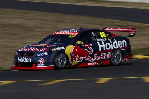 2017 Whincup