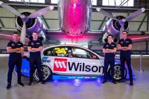 2017 GRM Motorsport