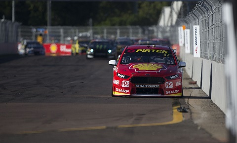 2017 McLaughlin Townsville
