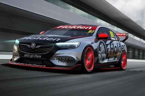 Holden 2018