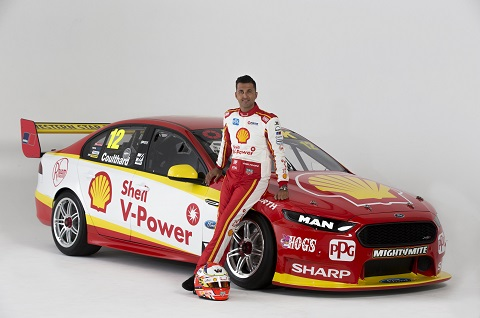 2017 Coulthard