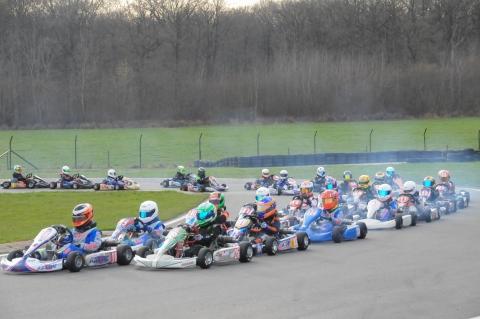 KNAF CUP 2017 race 2 Mariembourg-3507