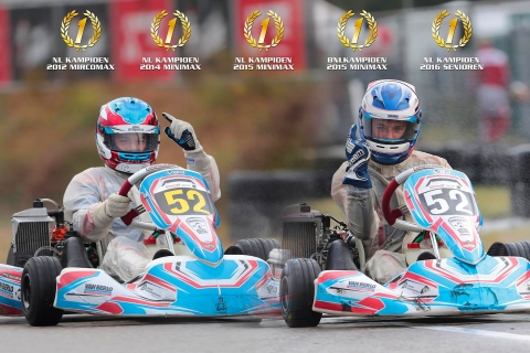 Van Berlo Racing