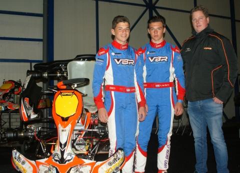 Van Berlo Racing 1