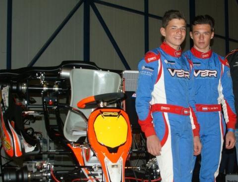 Van Berlo Racing 2