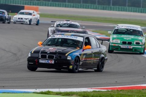 Ooperon BMW Cup 38 Meendering Wiegers 10 Boertien Verswijveren
