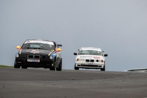 Ooperon BMW