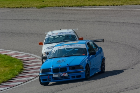 Ooperon BMW Cup