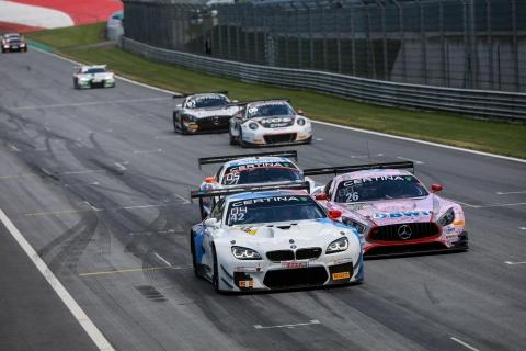Persbericht - ADAC GT Masters-pre2-ADAC-Catsburg