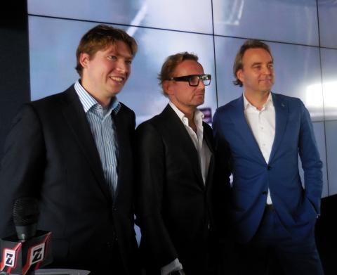 drie-heren
