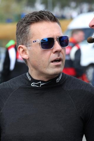 Sven Van Laere