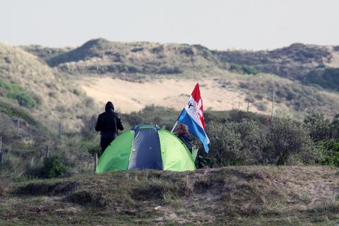 480-kamperen