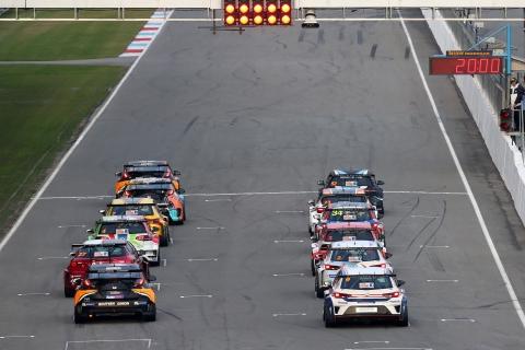 TCR Benelux -TT Circuit Assen
