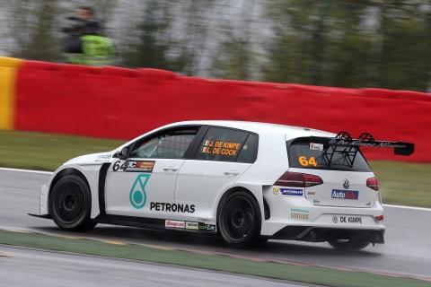 TCR Benelux - Jonas De Kimpe - DK Racing
