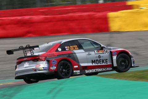 TCR Benelux - Round 2 - Meyer-Sieljes