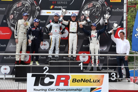 TCR Benelux - Round 3 - Picture 3