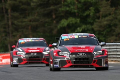 TCR Benelux - Round 3 - Picture 4