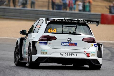 DK Racing - TCR Benelux