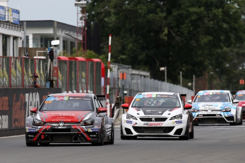 TCR Benelux - Zolder Superprix - Potty-Detry