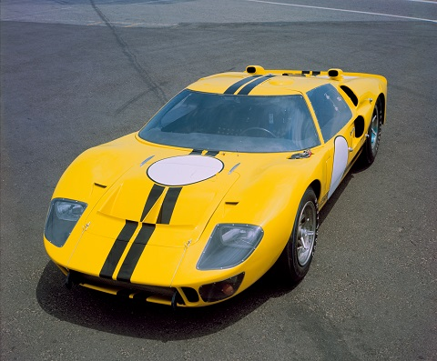 Ford GT 1966