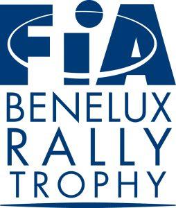Benelux trophy logo