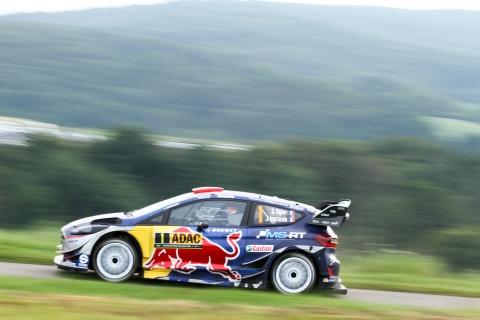 WRC GER ASN WRC-1