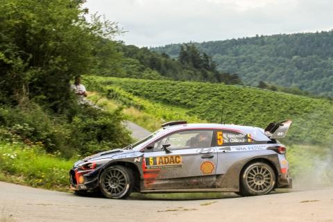 WRC GER ASN WRC-2