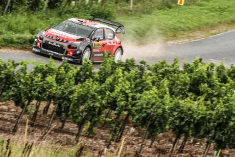 WRC GER ASN WRC-3