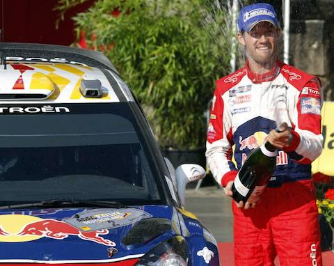 170906 WRC Ogier Citroen