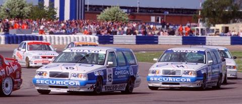 1994 BTCC Lammers 2