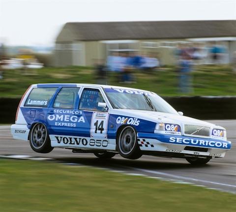 1994 BTCC Lammers 3
