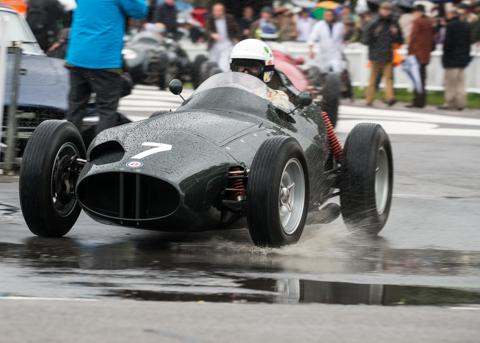 Goodwood Revival Autosport BVDW-20